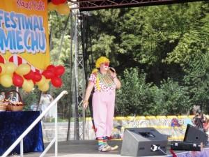 Festiwal Uśmiechu Klauni Kulki