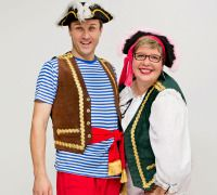 Klauni Kulki Piraci